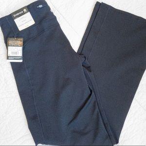 2/$22 Champion Black Flare Leg Yoga Pants 🧘♀️